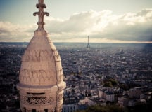 View from the Sacre Coeur. Image via florianplag.
