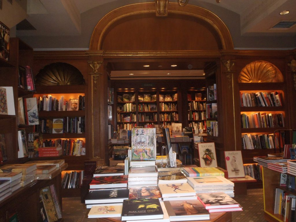 Traveling the world for Free at Rizzoli Bookshop (Including a List of Unique Travel Reads)