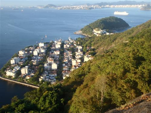 Lessons Learned About Brazilian Culture From Visiting