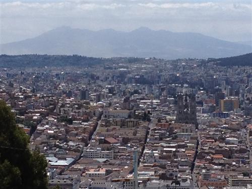 History, Culture, And The Middle Of The World In Quito, Ecuador