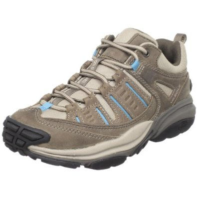 Gear Review: Vasque Scree Low Waterproof Hiking Shoes For Women
