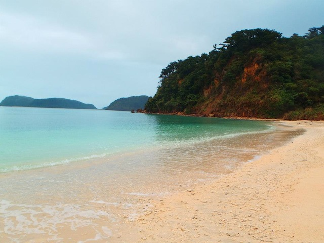 ida beach