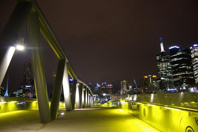 william barack bridge