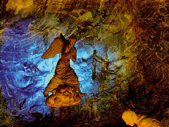 Colombia's Salt Cathedral