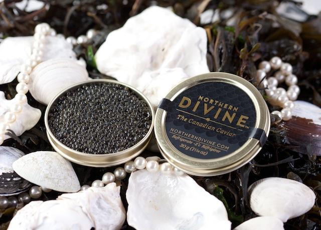 Northern Divine Caviar