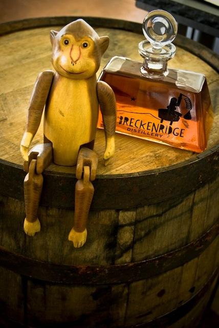 breckenridge distillery