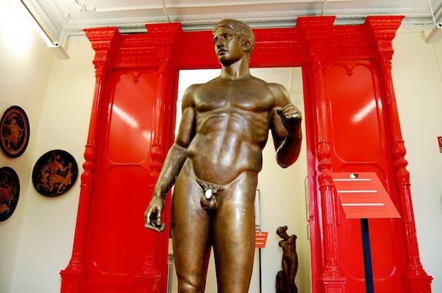Museu de l'Eròtica