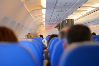 tips for flying