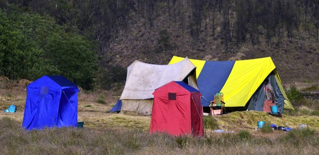 Rhodo Valley Camp