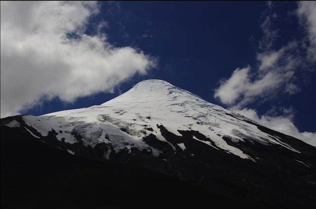 Puerto Montt Osorno Volcan