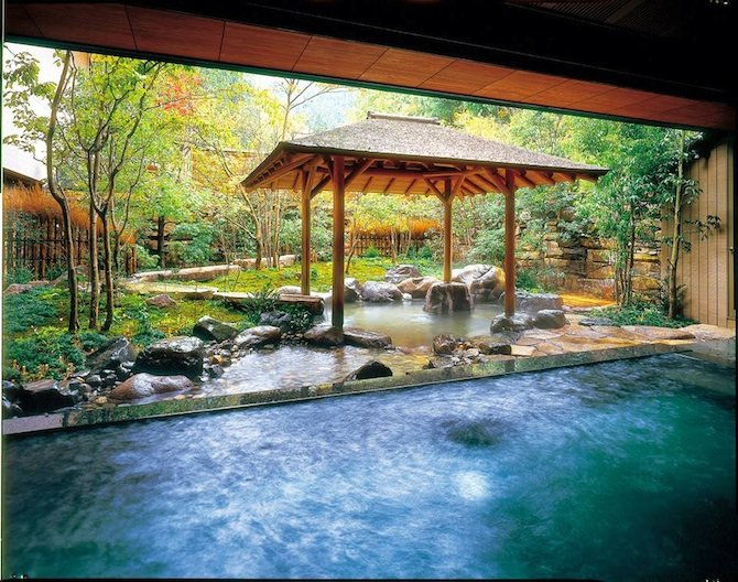 Taking in the Japanese Onsen Experience in Kinosaki
