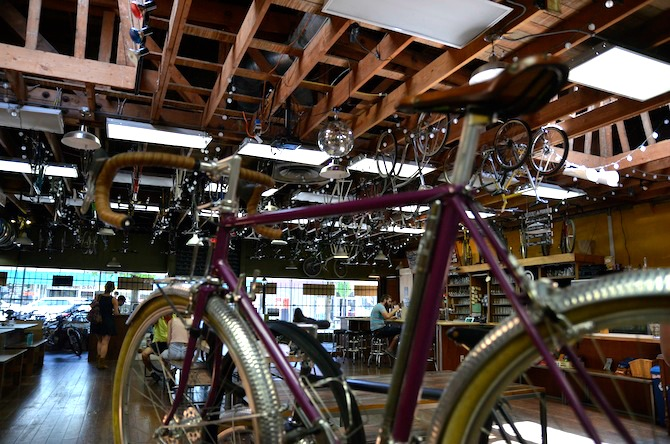 Velo Cult Bike Shop