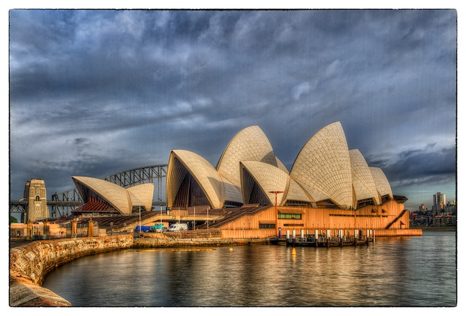 Great Ideas For A Memorable Trip To Sydney, Australia