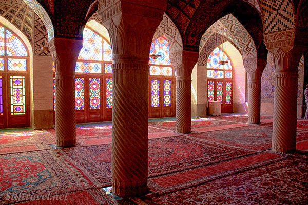 A Cultural Guide & Useful Tips to Traveling to Iran