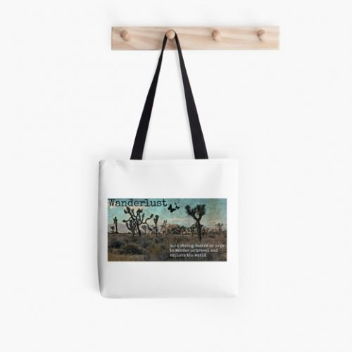 travel quote tote