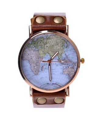 travel watch