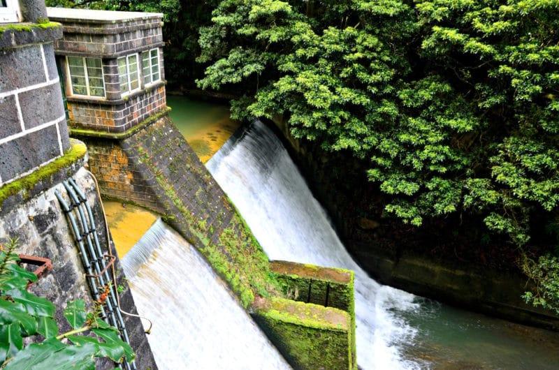 Hydroelectric essay