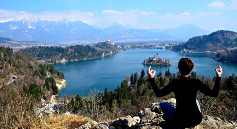 Lake Bled Everything You Need To Know For An Amazing Time