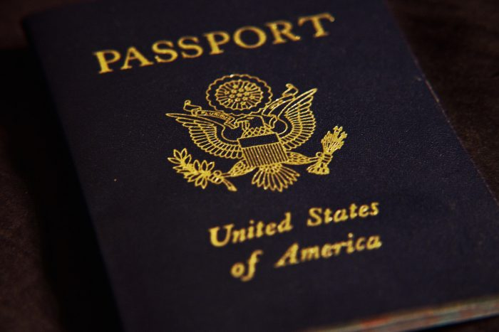 passport problems