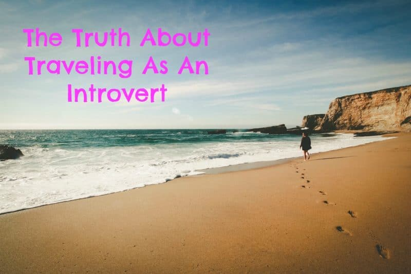 Essay an introvert steps out