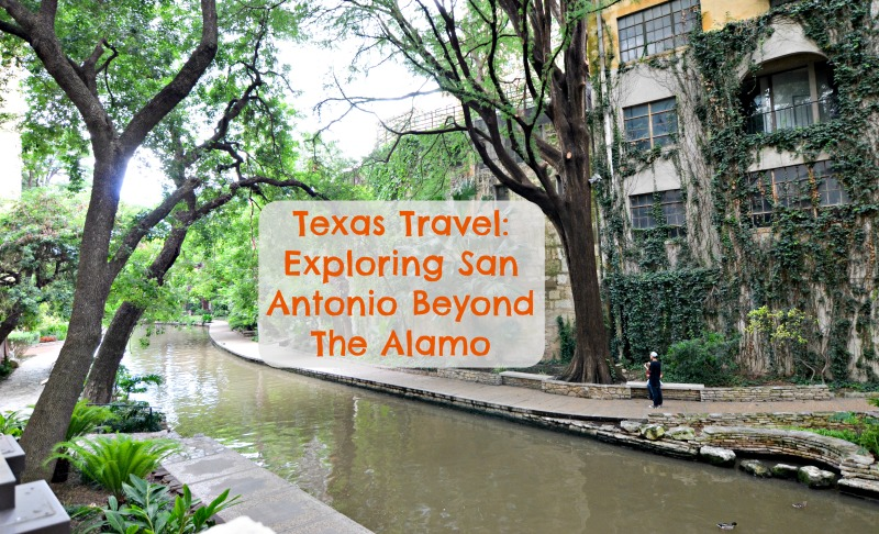 This Is What Happens When You Explore San Antonio Beyond The Missions