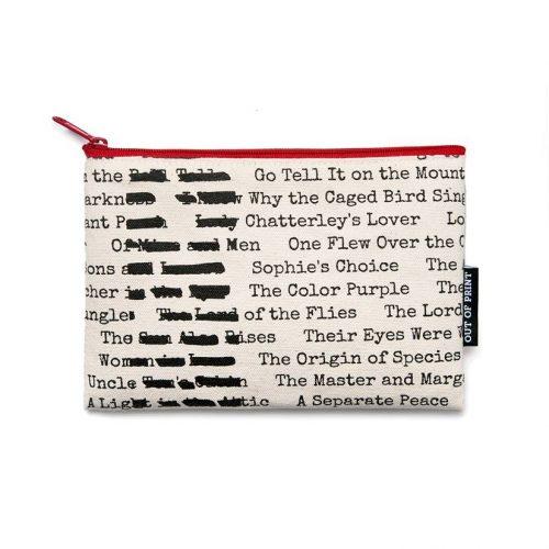 literary accessories
