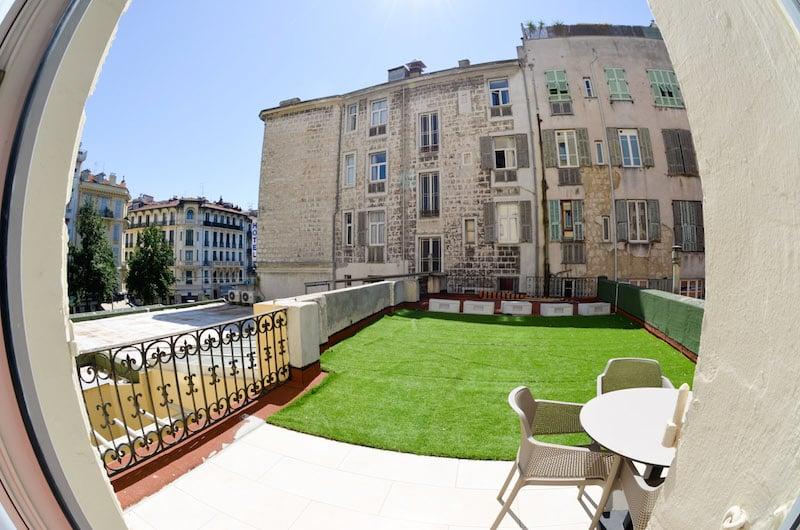 france hotels