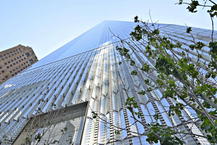 9/11 stories