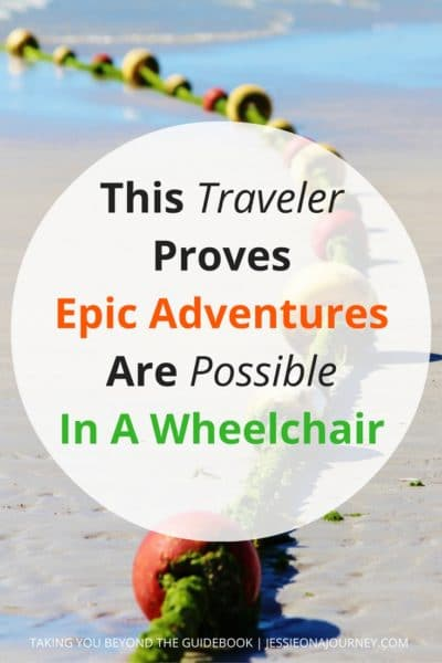 Epic Adventures | Accessible Travel