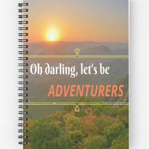 trip diary