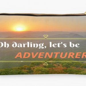 adventure pouch