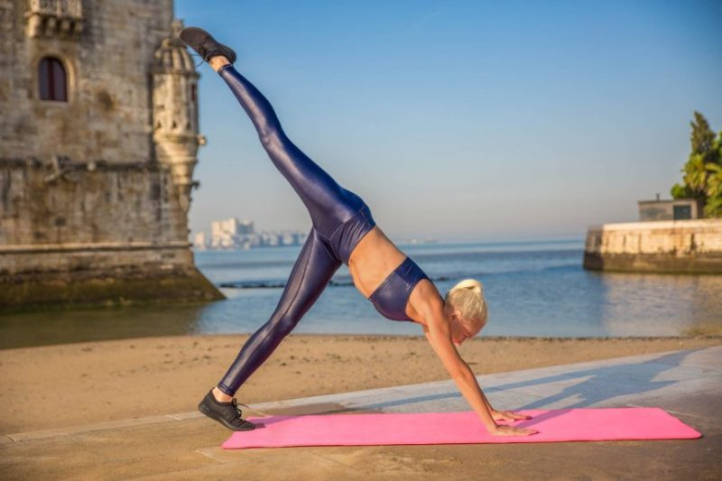travel fitness how to make it a priority and still have