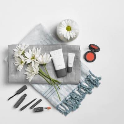 travel makeup kit