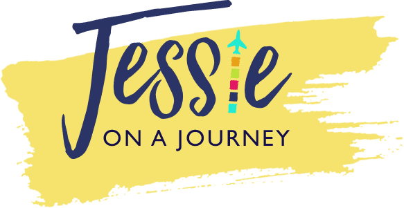 Jessie on a Journey