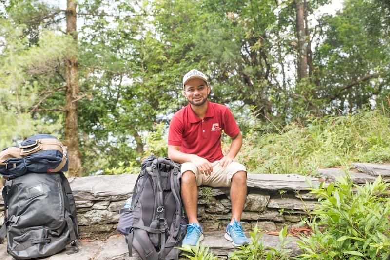 puspa-trekking-guide