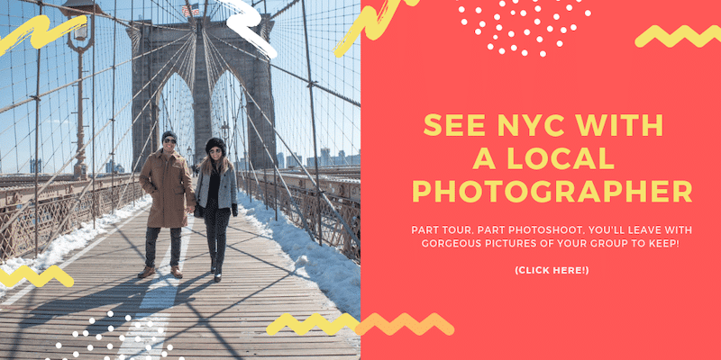 book an nyc photo tour