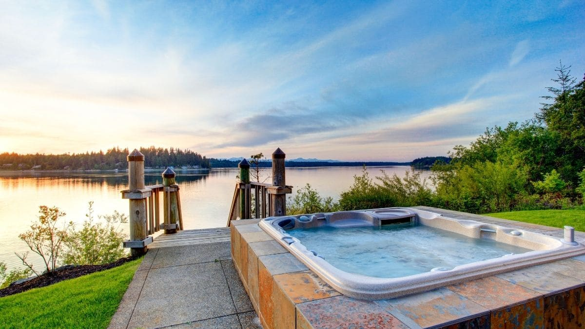 26 Amazing Hotels In The Uk With Private Hot Tubs